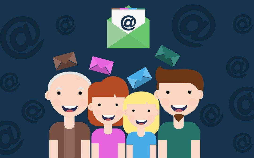 Email Marketing – The JOE Podcast