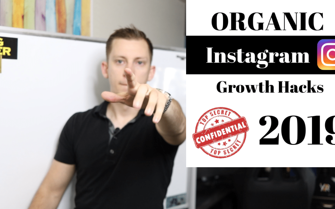 How To Gain Instagram Followers Organically 2019 (Grow from 0 to 5,000 followers Fast)